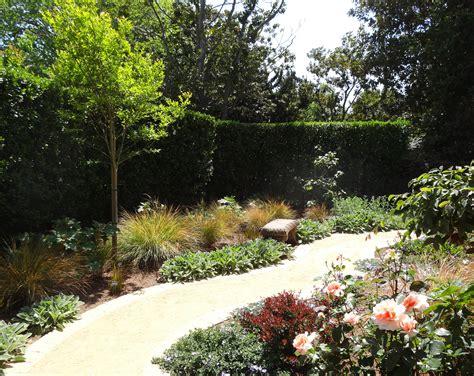 mediterranean garden ideas tended