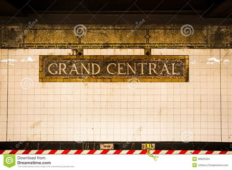 Cancos Tile Nyc New York Ny by Grand Central Station Stock Images Image 36922424