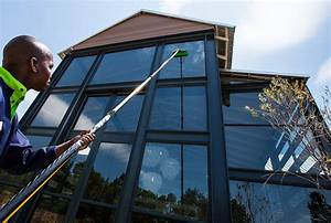Water Fed Pole, Window Cleaning Services