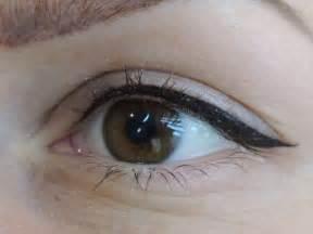 25 best ideas about permanent eyeliner on permanent makeup semi permanent eyeliner