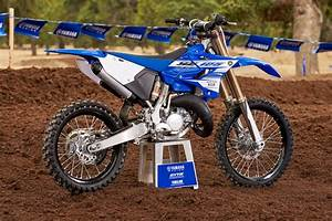 Review  2016 Yamaha Yz250 And Yz125