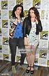 Aline Brosh McKenna and Rachel Bloom of 'Crazy Ex ...