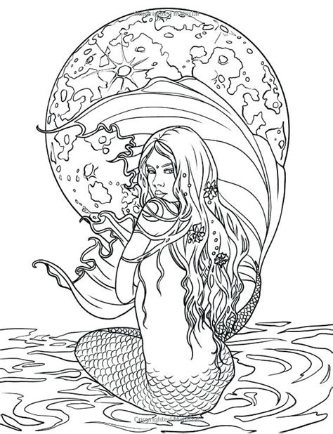 realistic coloring pages  adults  getcoloringscom