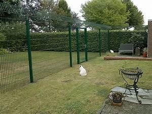 Wie Setze Ich Einen Zaun : sibirische waldkatzen vom hohen timp ~ Articles-book.com Haus und Dekorationen