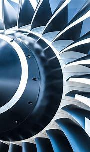 Wallpaper Turboprop, jet, engine, aircraft, 3D 2560x1600 ...