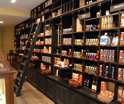 nouvelle boutique olivier roellinger  paris cuisine