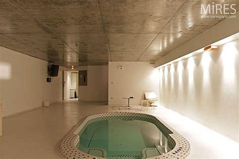 cuisine en sous sol piscine en sous sol c0280 mires