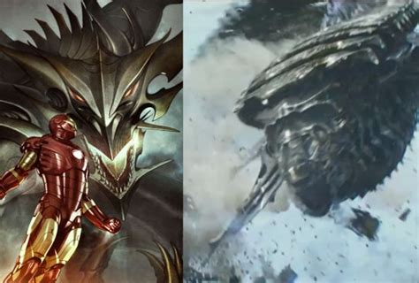 avengers   leviathan theories