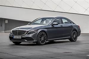 Mercedes Classe C Restylée 2018 : mercedes benz c class 2018 review carsguide ~ Maxctalentgroup.com Avis de Voitures