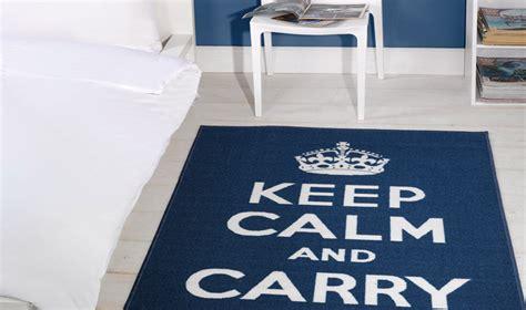 tappeti per camerette ragazzi tappeto bambini keep calm tappeto cameretta ragazzi