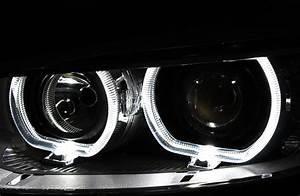 3er Steckdose Anschließen : upgrade scheinwerfer set f r 3er bmw f30 f31 xenon look angel eyes f r halogen 4250366334608 ebay ~ Markanthonyermac.com Haus und Dekorationen