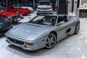 This plague is known as cowl shake, and ferrari engineers solved it by using computer modeling. Used 1998 Ferrari F355 Spider Convertible CELEBRITY OWNED! CUSTOM INTERIOR & SOUND SYSTEM! For ...