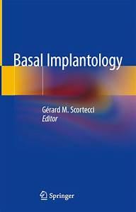 Basal Implantology By G U00e9rard Scortecci