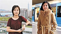消息:陳沛敏將出任《蘋果日報》總編輯|852郵報