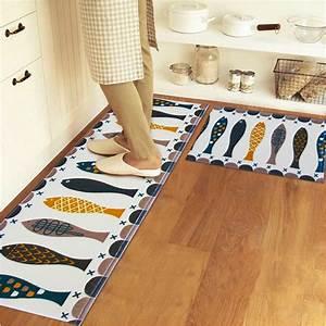 Tapis De Cuisine Moderne : tapis cuisine moderne ~ Teatrodelosmanantiales.com Idées de Décoration