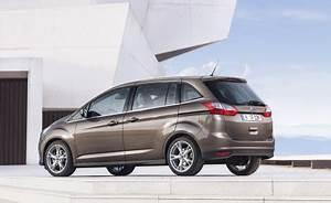 Ford C Max Essence : ford grand c max 2015 les prix de la version restyl e l 39 argus ~ Medecine-chirurgie-esthetiques.com Avis de Voitures