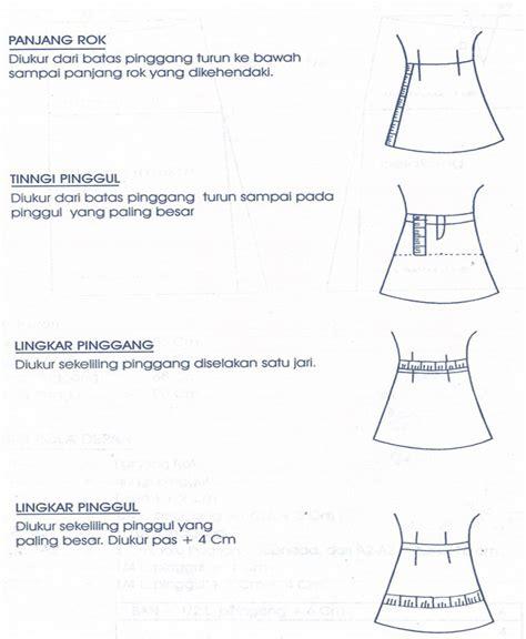 Untuk mengukur lingkar pinggang celana bisa dilakukan dengan beberapa cara. Nurul Batik: Cara Mengukur
