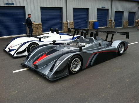 Project Cars Final Car List
