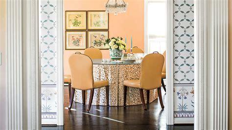 Make An Entrance Stylish Dining Room Decorating Ideas