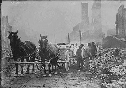 Gifs Historical War Fire Into During Artillery