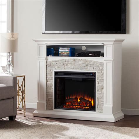 southern enterprises conway   electric fireplace