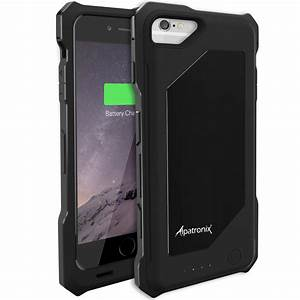 Alpatronix Bx150 Iphone 6s  6 Battery Case  4 7 Inches