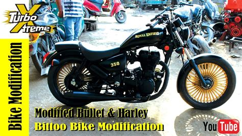 Bike Modification by Bike Modification Bittoo Bike Modification Turbo