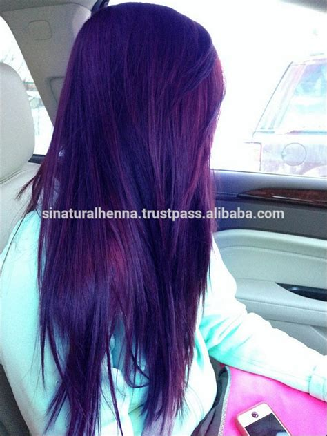 Natural Dye Indigo Powderindigo Henna Powderindigo Hair