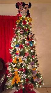 Disney Christmas Tree | Themagicalmusicals