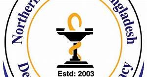 Essential Pharma Documents  Logo  Department Of Pharmacy  Nub