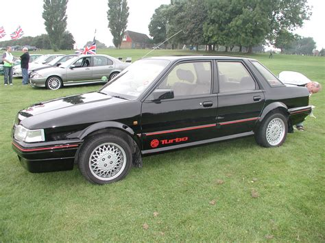 Mg Montego – pictures, information and specs - Auto ...