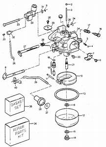 Craftsman 225581500 Boating Parts