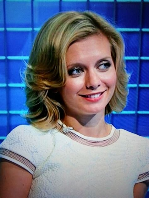 rachel riley  countdown shoulder length hair pinterest