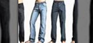 How to Buy the best fitting and looking menu0026#39;s jeans for your body type u00ab Fashion  WonderHowTo