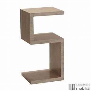 Table De Chevet Design : table de chevet design ~ Teatrodelosmanantiales.com Idées de Décoration