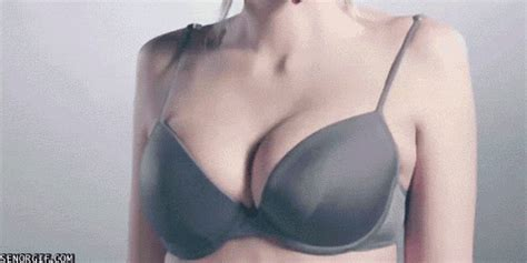 sexy bouncing boobs find and share on giphy