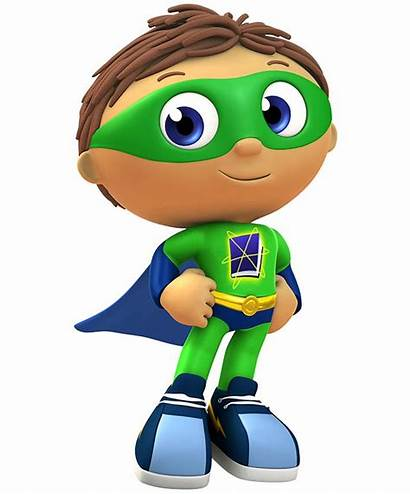 Why Super Superwhy Personajes Pbs Characters Character