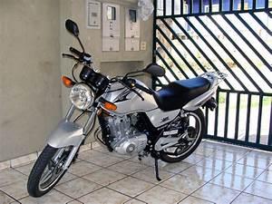 Suzuki Yes 125  U2013 Teste Completo