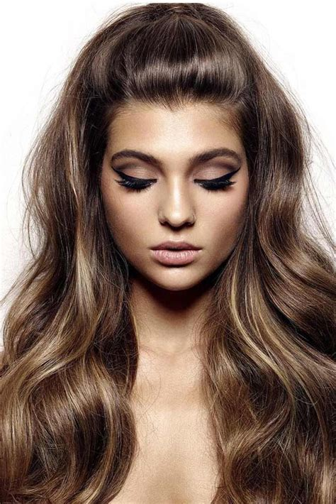 25 best ideas about heart shaped face hairstyles on
