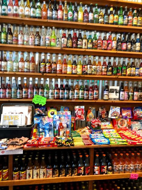 Rocket Fizz | Downtown Ventura