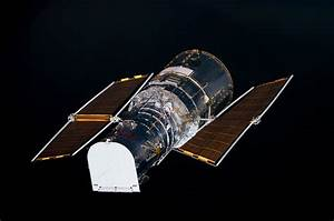 NASA looking for a few good space telescope ideas ...