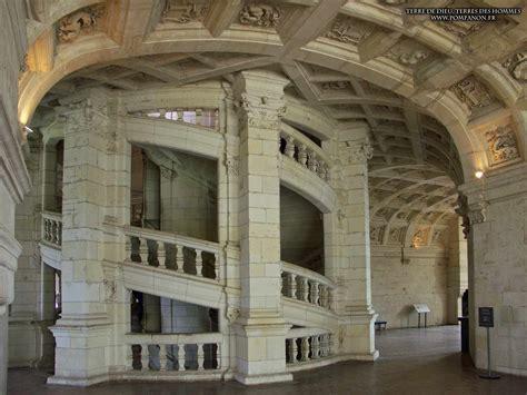l escalier du chateau de chambord chambord escalier 28 images file escalier chambord 2 jpg wikimedia commons escaliers c 233