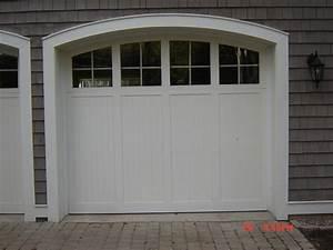 porte de garage en bois menuiserie de l39estrie With menuiserie porte de garage