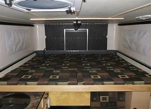 Hawk Pop-up  6 5 U0026 39  Regular Bed