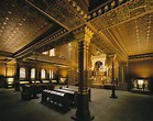 The Spanish Synagogue | Prague Stay
