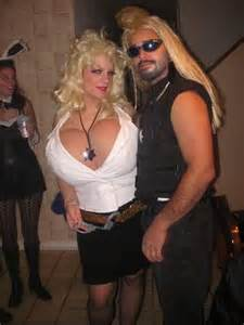 Dog the Bounty Hunters Wife Beth Chapman