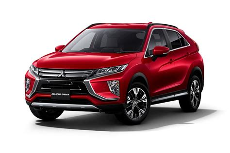 The mitsubishi eclipse cross is a compact crossover suv produced by japanese automaker mitsubishi motors since october 2017. The Mitsubishi Eclipse Cross Finally Gets a Diesel ...