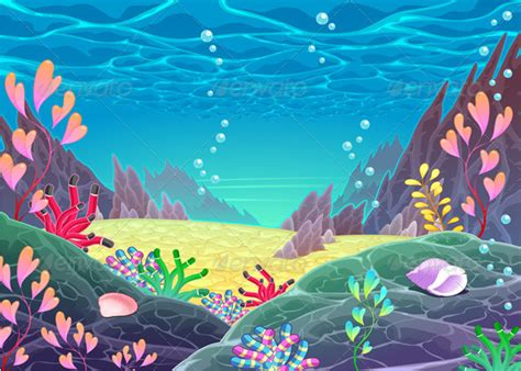 Animated Sea Wallpaper - animated the sea background 8 187 background check all