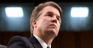 Second Kavanaugh Accuser Was Unsure If Judge Carried Out ...