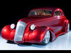 buick kindig  design vintage cars cars custom cars
